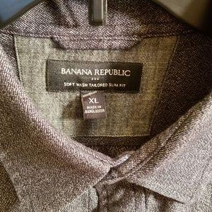 Banana Republic XL Men's Shirt